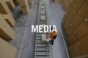 Rhenus Netherlands - Media Logistics