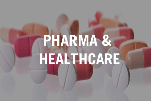 Pharma & Healthcare