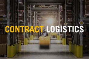 Rhenus Netherlands - Contract Logistics